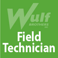 Wulf Brothers-Field Technicians