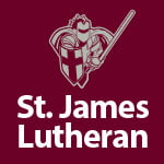 St. James Lutheran