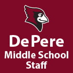 DePere Middle School Staff