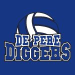 DePere Diggers Volleyball