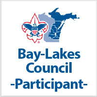 Bay-Lakes Council Participant