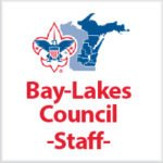Bay-Lakes Council Staff