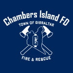 Chambers Island Fire Department