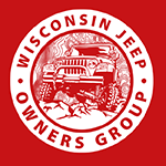 Wisconsin Jeep Camp