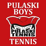 Pulaski Boys Tennis