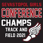 Sevastopol Girls Track Champs