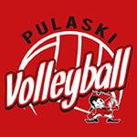 Pulaski Volleyball