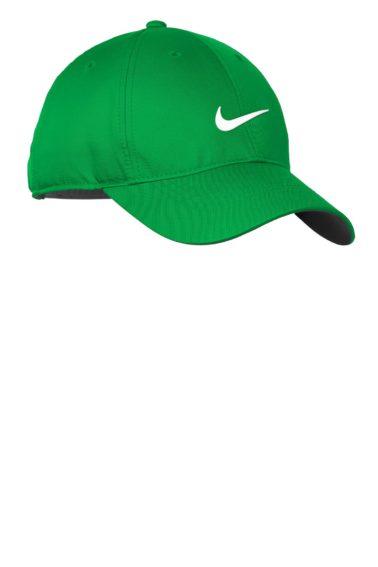 548533-Lucky Green/ White