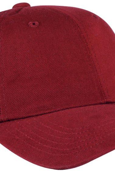 BTU-Caldera Red